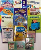 Grade 3 Curriculum in a Box Homeschool Bundle Kit Package 3rd Homeschooling