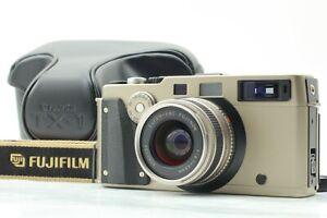 [MINT w/ Original Case] FUJI Fujifilm TX-1 Rangefinder Film Camera from Japan