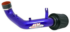 AEM Short Ram Air Intake System 02-06 Acura RSX Type-S 2.0L L4 Blue