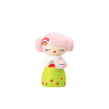 Momiji My Girl Messenger Doll