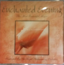 Enchanted Evening (The Most Beatiful Music) (CD, 2004)