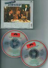 JAMES LAST Zilver 1989 2-CD BOX WEST GERMANY HOLLAND FREEPOST WORLDWIDE!