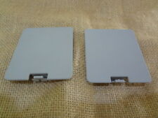 NINTENDO Wii Fit Balance Board Battery Cover Lot of 2