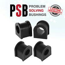 PSB Mazda 5 Front and Rear Sway Bar Poly Bushing Kit Fits: 06-11 Mazda 5