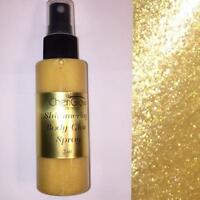 Glow Digger - Shimmering Body Glow Spray (2 oz.)