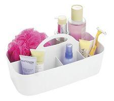 6 Articles et textiles blancs pour la salle de bain