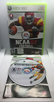 NCAA 07 Football - EA Sports - Complete - Tested & Works - Xbox 360