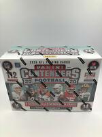 2020 Panini NFL Contenders Football MEGA Box ( FACTORY SEALED )