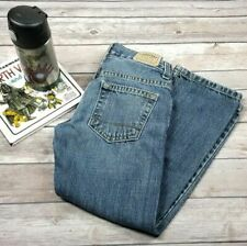 Signature by Levi Strauss & Co. Gold Label Big Boys' Straight Fit Jeans Size 7