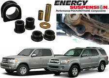 Energy Suspension 810104G Steering Rack Bushing Set For 2000-2006 Toyota Tundra