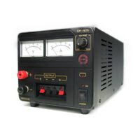 EP-925 - robustes Linear Mode Trafonetzteil 25 Ampere 3-15V DC regelbar