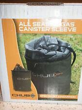Chub Gas Canister Sleeve Carp fishing tackle