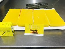 100% Pure Bees Wax 400 Grams Ballina Honey AA Grade BeesWax Wrap