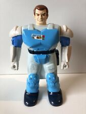 TRANSFORMERS G1 JAZZ PRETENDERS OUTER SHELL ONLY PART(S)