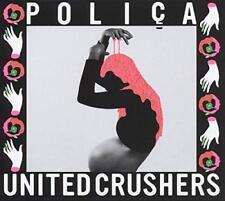 Polica - United Crushers (NEW CD)