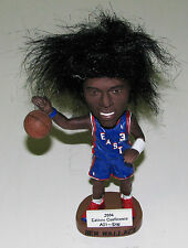 BEN WALLACE Detroit Pistons Bobblehead 2004 Eastern Conference All-Star - NIB