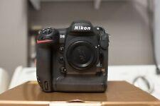 Nikon D D5 20.8 MP Digital SLR Camera - Black (Body Only) (With CF Card Slot)