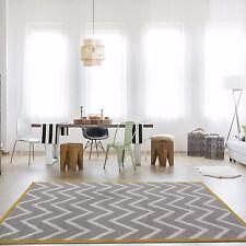 Modern Living Room Rugs Soft Stylish Carpet Rugs For Lounge Long Hall Runners UK