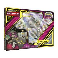 Pokemon TCG: Pale Moon GX Box :: Brand New And Sealed!