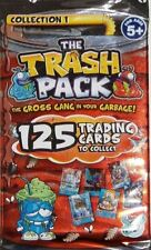 60 x NEW The Trash Pack Trading Cards Collection 1 Giromax Unopened