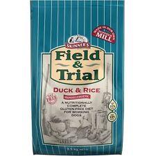 Skinners Field & Trial Duck & Rice 15kg Dry Dog Food VAT FREE