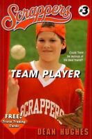 Team Player: Left Field (Scrappers) by Hughes, Dean