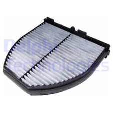 Cabin Filter Activate Carbon Fits Mercedes Benz AMG model 190 Delphi TSP0325258C