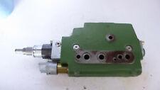 John Deere AL204735 Equipment Valve New