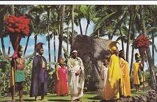 HAWAII, 40-60s; Hawaiian Pageantry, Aloha Week on the Islands