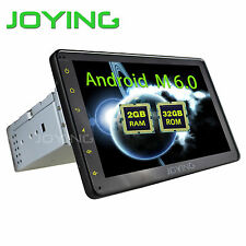 "2GB Singolo 1DIN 8"" Universale HD Autoradio Touchscreen Bluebooth 4G WIFI SD USB"