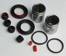 REAR Brake Caliper Rebuild Repair Kit for Honda Accord Tourer 2.2 D (BRKP113)