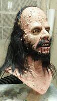 anthropophagus grim reaper mask bust horror prop dvd jason bluray freddy zombie