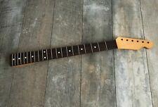 "Usa Spec Telecaster Neck Rosewood 7.25"" touche-Vintage Teinte pour Fender"