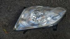 Toyota Corolla Mk9 2002 To 2004 Left Hand Passengers Nearside Headlight
