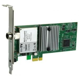 Hauppauge WinTV-quadHD Four HD Digital TV Tuner PCIe