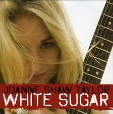 Joanne Shaw Taylor - White Sugar [CD]