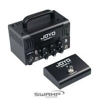 "JOYO banTamP XL Series ""ZoMBie"" II Tube Guitar Amplifier 20 Watt Hybrid Head"