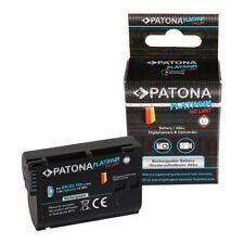 Akku für Nikon EN-EL15b 7000 D7100 D600 D610 D800 D800E D810 D850 Z7 V1 Patona