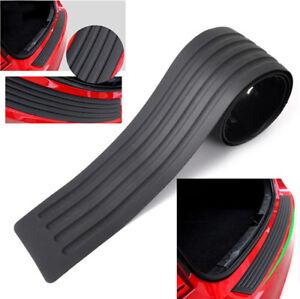 Car Accessories Car Sill Plate Bumper Guard Protector Pad Cover Trim Universal
