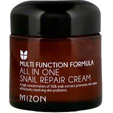 Mizon  All In One Snail Repair Cream  2 53 oz  75 ml