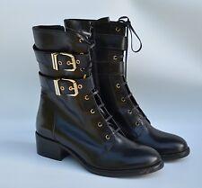 SAN MARINA AMBARES boots taille 36 bottines, Cuir Prix Recommandé 149 € Chaussures Femmes 9/17m2