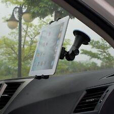 Universal Car Truck Windshield Long Arm Mount Holder For iPad Pro iPad 5/Air