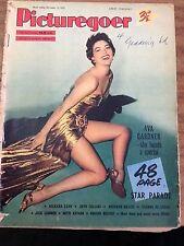 November Picturegoer Film & TV Magazines