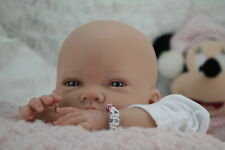 !SALE PRICE! LOVELY REBORN CELIA ~ BALD BABY GIRL ~ FULL LIMBS ~ ABC DOLL