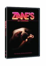 Zane's Sex Chronicles: Season 1 Free Shipping