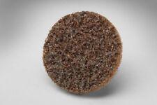 3m 07480 2 Coarse Scotch Brite Roloc Surface Conditioning Discs