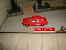 Ixo 1/43 - Peugeot 404 - MB