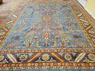 9 x, 12 SUPER QUALITY INDO USHAK SERAPI OUSHAK TURKISH KAZAK CAUCASIAN TRIBAL