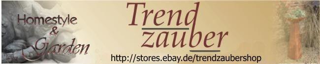 Trendzauber-Shop