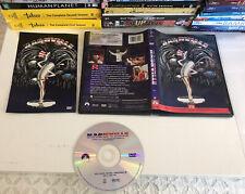 RARE & OOP - ROBERT ALTMAN'S NASHVILLE DVD 5 OSCAR NOMS LILY TOMLIN I'M EASY